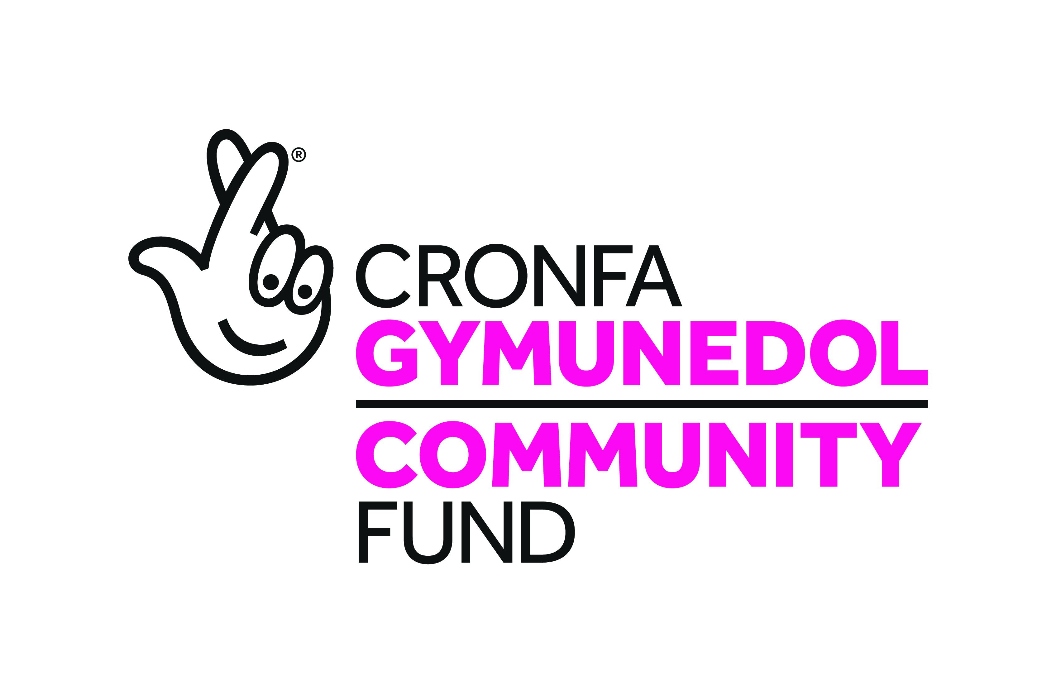 Cronfa Gymunedol Community Fund