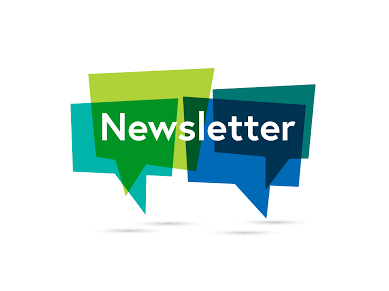 Welcome to the first Newsletter of 2021